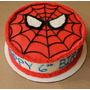 Torta, Cupcakes, Cookies Spiderman, Hombre Araña