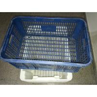 Cajones Canastos Plasticos Apilables Reforzados