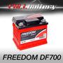 Batería Freedom Df700 Estacionaria Ciclo Profundo Libre Mant
