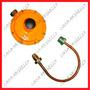 Galea - Regulador Para Gas Natural Con Flexible De 8,5 M3/h