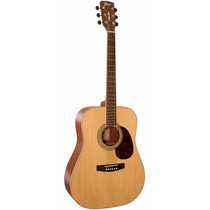 Guitarra Cort Acustica Earth 100 Ns