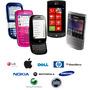 Li-erar Nokia Samsung Motorola Blackberry Iphone Alcatel Lg