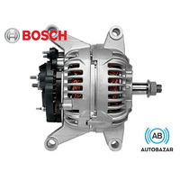 Alternador Bosch 14v 70/120a Motor Perkins 6 Cil.