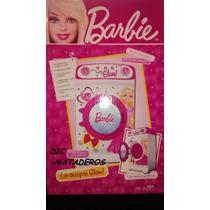 Heladera Y Lavarropade Barbie Original,kitty, Violetta,princ