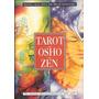 Tarot Osho Zen - Original Importado Y Cerrado En Caja
