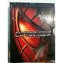 Blu-ray El Hombre Araña - Spiderman La Trilogia Nuevo, Orig.