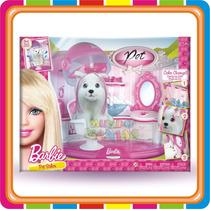 Barbie Pet Salon Mascota Peluqueria Intek - Mundo Manias
