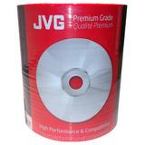 Dvd Jvg Estampados 8x 4.7gb 120 Minutos Caja X600 Unidades