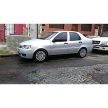 Vendo Fiat Siena Mod 2013 Ful Gnc Titular 2 Dueño $ 148.000