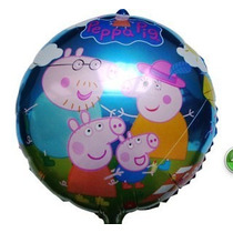 Globo X 25 Toy Story, Hombre Araña, Monsters, Plnatas, Micke