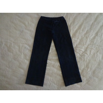 Pantalon Calzas Prestige Talle 8 Años Elastizada