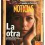 Revista Noticias 1992 Claudia Bello Sandra Mihanovich