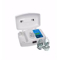 Nebulizador Aspen Familiar Ultrasonico Nu610 Regulador Niebl