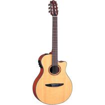 Guitarra Criolla Electroacustica Yamaha Ntx700 Ntx 700 !!