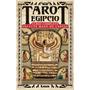 Tarot Egipcio. Mazo Cartas, Libro Y Estuche. Jeremy Mitchell