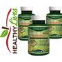 Pure Garcinia Cambogia 95 % De Hca. Promo 180 Pastillas