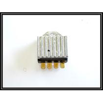 Yamaha: Jog Potenciada - Axis 90 Regulador De 12v - Elp 1015