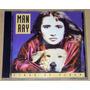 Man Ray Perro De Playa Cd Argentino