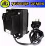 Transformador 100w 110v-220v Ideal Wii Ps2 Y Mas Local !!!