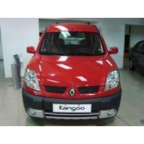 Renault Kangoo Furgon Oportunidad Plan Precios Cuidados!(mt)