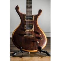Guitarra Alta Gama Luthier Nueva