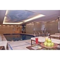 Espectacular Spa Para 2 Personas En Hotel Meliá Bs As