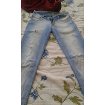 Jean Azul Tabatha