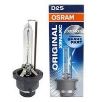Lampara Osram D2s Xenon Original Alemana