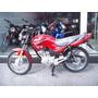 Yamaha Ybr 125 E En Motolandia! Av Santa Fe 950 4798-8980
