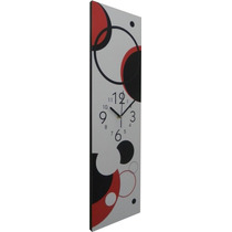 Reloj De Pared Moderno Personalizado