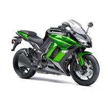 Kawasaki Z1000 2013 Igual A Nueva