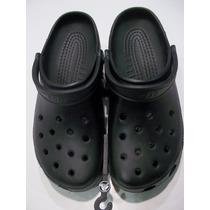 Crocs Classic Unisex Adulto Juvenil Original De Fabrica