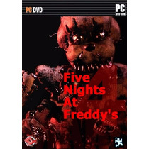 Five Nights At Freddys 4 (pc-game)