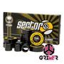 Rulemanes Sector 9 Ceramica Longboard Skate Roller Griwer