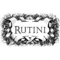 Vino Rutini Sirah 750 Cc Super Oferta/solo Envios