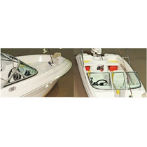 Lancha Canestrari Open 150 Con Motor Parsun 60hp 2016 Nueva