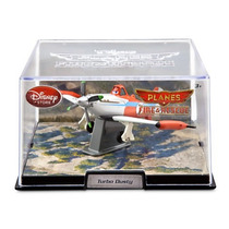 Disney Store Planes Turbo Dusty Escala 1:43!!!