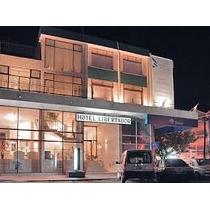 Espectacular Estadía Hotel Libertador En Pinamar