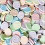 Pastillas Frutales Carita X 500 Grms Perfecto Para Candy Bar