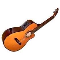 Guitarra Electroacustica Gracia Mg Eq