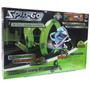 Spin Go Set Giros Y Hazañas Acrobáticas Pista Motos Tv