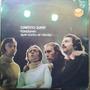 Vinilo Cuarteto Zupay Canciones Que Canta El Viento