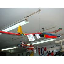 Planeador 2.60mts 3ch - Plane 2x2 - Plane Disco - U Control