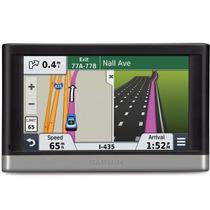 Gps Garmin Nuvi 2497 Lcd 4.3 Touch Mapas Bluetooth Mexx