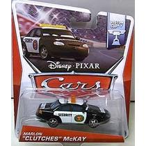 Cars Disney Pixar Marlon Clutches Mckay Juguetería El Pehuén