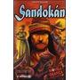 Sandokán - Comic - Emilio Salgari - Latinbooks