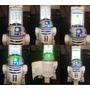 Robot Starwars R2-d2 Arturito Guerra De Las Galaxias Miralo