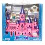 Castillo Mágico De Princesas Con Accesorios