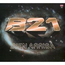 Banda Xxi Bien Arriba Cd Nuevo 2014 Ya A La Venta