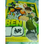 Ben 10 (cartoon Network) Sd Sticker Design) (vacio)